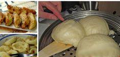 Slovak Recipes, Russian Recipes, Eastern European Recipes, Kitchen Hacks, Breakfast Recipes, Picnic, Recipies, Food And Drink, Cooking Recipes