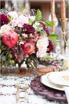 Le Magnifique Blog: Spanish Wedding Inspiration by Diana McGregor Photography
