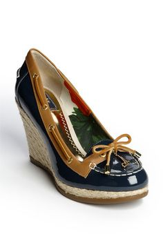 #haveit My mom just got me these! =) Milly for Sperry Top-Sider