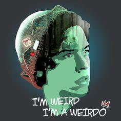 Weirdo Jones - NeatoShop