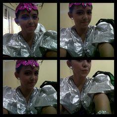 Kostum dance