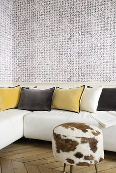 Wallcoverings | Wall coverings | Libero | Java | Élitis. Check it out on Architonic