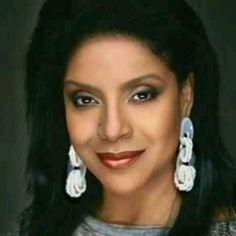 Felicia Rashad.. A lady