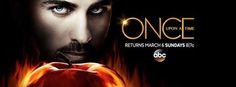 Once Upon a Time - Captain Hook <3 Season 5B