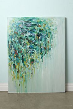 Rain Tree By Yangyang Pan #anthropologie