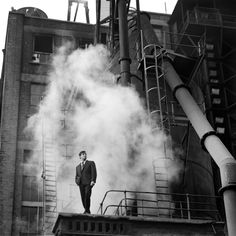 Thermodynamic, 1960. An exhibition at Foam gallery in Amsterdam reveals Sixties London in glorious detail. Fashion, celebrities and music come under scrutiny via the photographs of Terence Donovan, John Cowan, Brian Duffy and Norman Parkinson. At the time, London stood for everything that was considered cutting edge or cool.