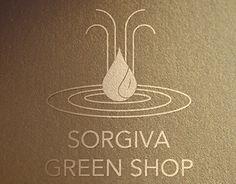 "Restyling del brand ""Sorgiva""www.sorgiva.info"