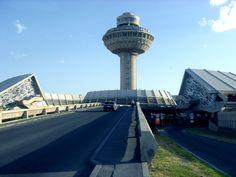 Zvartnots International Airport International airport of Armenia #Armenia #Airport