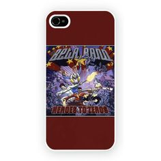Beta Band - Heroes to Zeros iPhone 4 4s and iPhone 5 Case