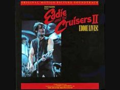 Garden of Eden by John Cafferty and The Beaver Brown Band (+playlist)