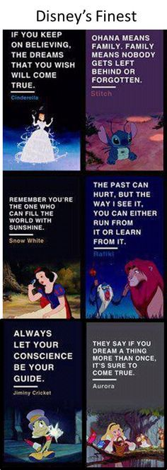 Absolutely love Lilo & Stitch - All about FAMILY
