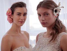 Τα Ωραιότερα Νυφικά Beauty Looks 2017 από το Fashion Week