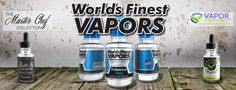 Worlds Finest Vapors | 100% USA Made Vape Juice