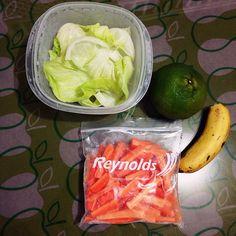 #cabbage #carrots #dalandan #banana #diy #seradiet