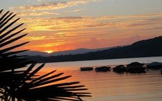 Enjoy the sunset in Murten. End Of Summer, Our Love, Switzerland, Things To Do, Celestial, Sunset, Outdoor, Beautiful, Sun