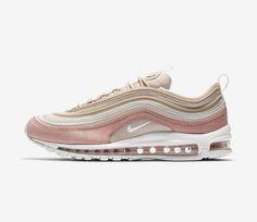 Buty Nike Air Max 97 w wydaniu Premium w ramach jesiennej kolekcji pojawią się na sklepowych półkach w kilku wydaniach, w tym wersji Particle Beige
