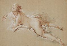 De Watteau à David, la Collection Horvitz - Petit Palais, Paris - Jusqu'au 09/07/17