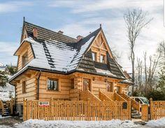 Holiday house Zakopane http://www.tatrytop.pl/dom-miod-sauna-centrum-skibowki-zakopane