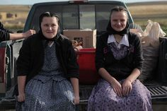 """Image detail for -... Channel's reality show """"American Colony: Meet the Hutterites"""