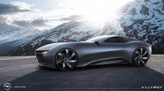 Opel Inspira (Konzept)