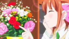 Love Lab - Slice of Life - School - Comedy - Riko
