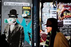 Aprende Fotografía con esta imagen de Street Photography de Alberte Pereira.