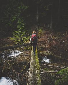 Beautiful Adventure Photography by Michael Gribbin #inspiration #photography