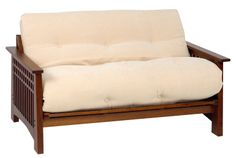 Seems Like Better Mattresses Via Cambridge Futon Than Standard Company Ones 2 Seater Would Give More E Cur Setup But