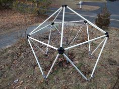 pvc+icosahedron+joint+by+s_p_e_x.