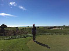 Cape Kidnappers www.golfanddiving.com