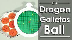 Dragon Galletas Ball - DIY