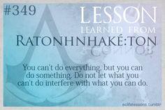 Lesson # 349