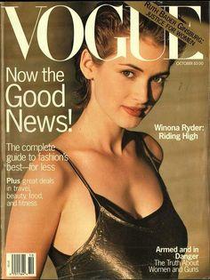 item details: Entire Issuekeywords: Winona Ryder