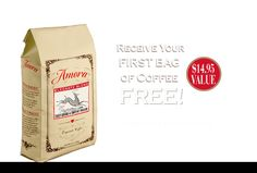 Saving 4 A Sunny Day: Free Bag Of Coffee