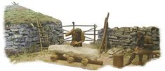 The Scots, Picts and Celts, Scottish History Online, Scotland - UK History.