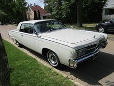 Car brand auctioned:Chrysler Imperial Base Hardtop 2-Door 1965 Car model chrysler imperial crown coupe