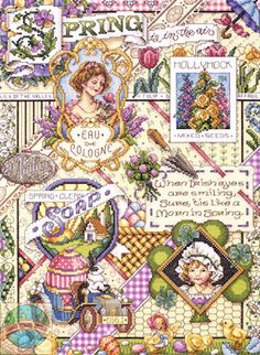 XStitch/Embroidery Samplers & Phrases - Cross Stitch World