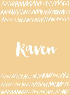 Strong And Unique Middle Names For Girls - Livingly Unique Girl Middle Names, Baby Girl Names, Writing Resources, The Middle, First Names, Raven, Meant To Be, It Cast, Things To Come