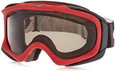 a7777498e18415 Oakley Ambush Shards Ski Goggles Dark Grey, Oakley, Skiing, Image Link,  Outdoors