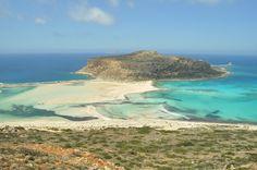 Balos Crete 16/05/2016