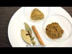 IIDIY Series II How to make Bengali garam masala - Recipe by Foodie's Hut #0071 - YouTube