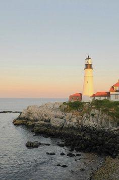 Family Trips Board Portland Maine