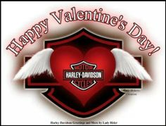 :-) Have a great day Harley Davidson Quotes, Harley Davidson Pictures, Harley Davidson Wallpaper, Happy Valentines Day Wishes, Valentines Day Funny, Image St Valentin, Happy Veterans Day Quotes, Happy Birthday Cake Photo, Motor Harley Davidson Cycles