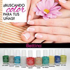 #SpringCollection #BettinaCosmetics #nails #NailsEnamel