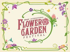If EPCOT has been looking especially lovely lately, then the EPCOT Flower & Garden Festival must have begun! The EPCOT Flower & Garden Festival is an annual celebration of the beauty of flo…