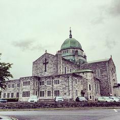 Cathedral of Our Lady Assumed into Heaven and St Nicholas paikassa Galway, Co Galway