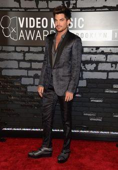 Adam Lambert at 2013 MTV Video Music Awards