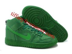size 40 5fb17 91c59 Netherlands Mens Nike Dunk High Top Shoes All Green from Reliable Free OFF!  Netherlands Mens Nike Dunk High Top Shoes All Green suppliers.