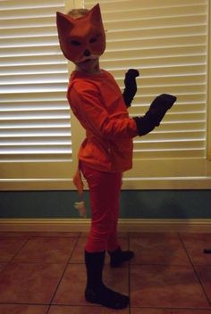 Fox In Socks Dr Suess Costumes Pinterest Costume