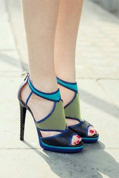 Jemmy Choo heels ❤ ❤